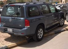 Nissan Armada 2012, 2012, automatic, 98000 KM, - Very Clean (IN/OUT)