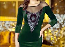 اشيك الفساتين السواريه 2019