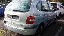 Automatic Renault 2002 for sale - Used - Tripoli city