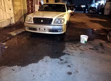 Toyota Other 2001 For sale - White color