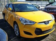 10,000 - 19,999 km mileage Hyundai Veloster for sale