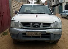 2007 Used Pickup with Manual transmission is available for sale