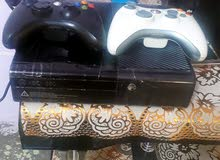 A clean  Xbox 360 available for immediate sale