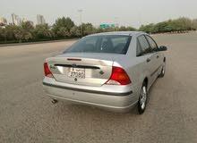 بيعه سريعه لظروف السفرلهواة السيارات النظيفة .فورد فوكس 2004 .... فوق الممتازة