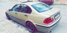 km mileage BMW e46 for sale