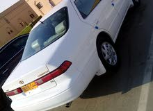 Toyota Camry car for sale 1999 in Saham city
