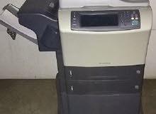 ماكينة الطباعة والتصوير 4345 hp
