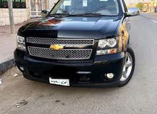 For sale 2007 Black Tahoe