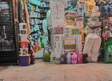 محل للبيع في الهاشمي الشمالي الشارع الرئيسي جانب مخابز سرداح