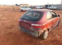 Manual Daewoo 1998 for sale - Used - Benghazi city