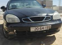 2001 Used Nubira with Manual transmission is available for sale