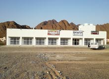 محلات للبيع حي الامجاد
