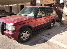 km mileage Land Rover Range Rover for sale