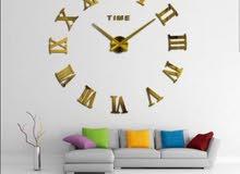 ساعات حائط العملاقة