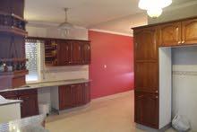 للايجار شقة فارغة سوبر ديلوكس في منطقة ام السماق 5 نوم مساحة 300 م² - ط اول