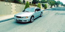 Nissan Maxima car for sale 1997 in Amman city