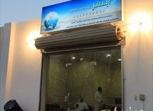 مكتب للإيجار /  العنوان باب بن غشير طرابلس