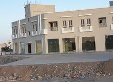 بناية سكني تجاري جديدة للايجار/ الاستثمار