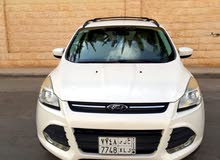 FORD ESCAPE 2.5L, SE, FWD  2014