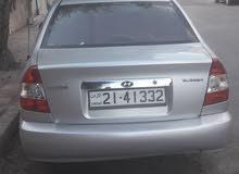 Hyundai Verna car for sale 2011 in Amman city