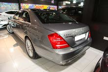 Automatic Used Mercedes Benz S 500