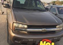 Chevrolet Blazer car for sale 2003 in Al Jahra city