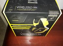 Corsair VOID PRO RGB Wireless Gaming with Dolby7.1