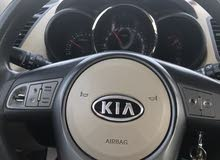 Automatic Used Kia Soal