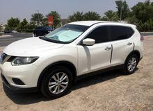 EXCELLENT CONDITION AND WELL MAINTAINED NISSAN X-TRAIL 7 SEATER USED CAR FOR SALE