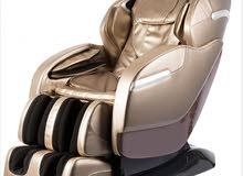 كراسي المساج عالية الجودة كرسي المساج ثلاثي الأبعاد كرسي التدليك 3 برامج أوتومات