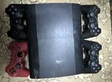 A clean Used Playstation 3 available for immediate sale.