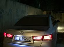 +200,000 km mileage Hyundai Sonata for sale