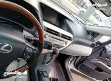 Automatic Grey Lexus 2010 for sale