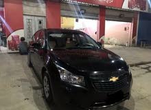 Available for sale!  km mileage Chevrolet Cruze 2015