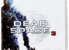 ***مطلوب*** لعبة Dead Space 3