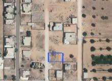 قطعة ارض للبيع 325 متر في السواني / الرمله
