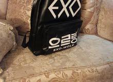 شنطة ظهر EXO