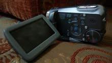 كاميرا باناسونيك فيديو وصور صغيره الحجم
