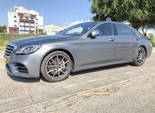Mercedes S450 L 2018 For Sale