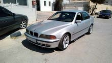2000 Used BMW e39 for sale