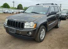 Used Jeep 2006