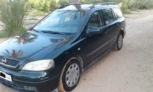 Opel Astra 2000 For sale -  color