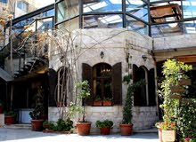مطعم سياحي فئة 3 نجوم 3 طوابق ذو سمعه مرموقه