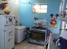 neighborhood Baghdad city - 144 sqm house for sale