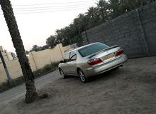 Used condition Nissan 100NX 2001 with 1 - 9,999 km mileage