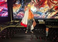 Naruto Anime Action Figures