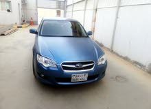 Automatic Subaru 2008 for sale - Used - Al Riyadh city