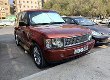 2003 Used Range Rover with Automatic transmission is available for sale