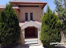 Villa for sale with 5 rooms - Amman city Dabouq
