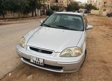 سيارة هوندا للبيع